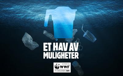 Bli digital bøssebærer i årets tv-aksjon!