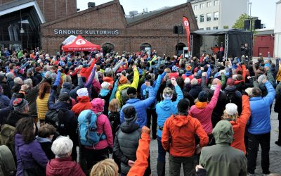 Innkalling til årsmøte i Naturvernforbundet i Rogaland