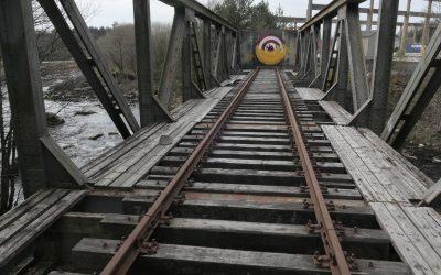 Mindre kø og bedre miljø med Ålgårdbanen