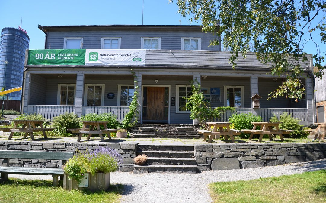 2 ledige stillinger i Naturvernforbundet i Rogaland