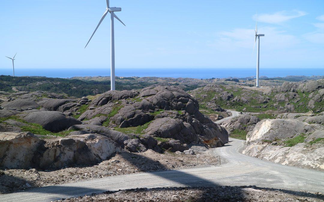Gode alternative til vindkraft på land